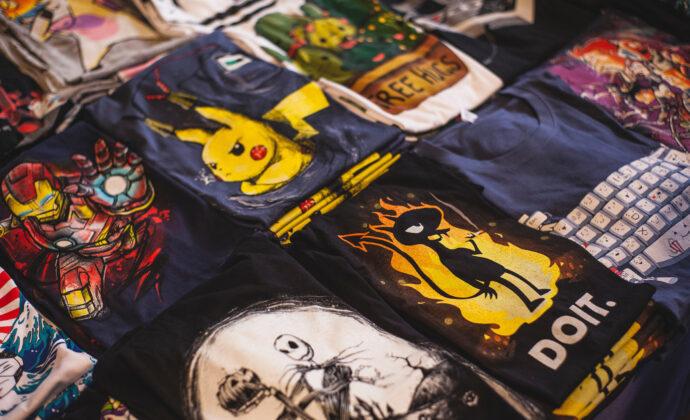 Were T-Shirts the First Social Media Platform?